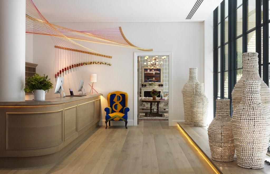 Ham Yard Hotel, London Review