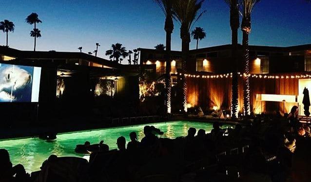 Arrive Hotel Reservoir Palm Springs