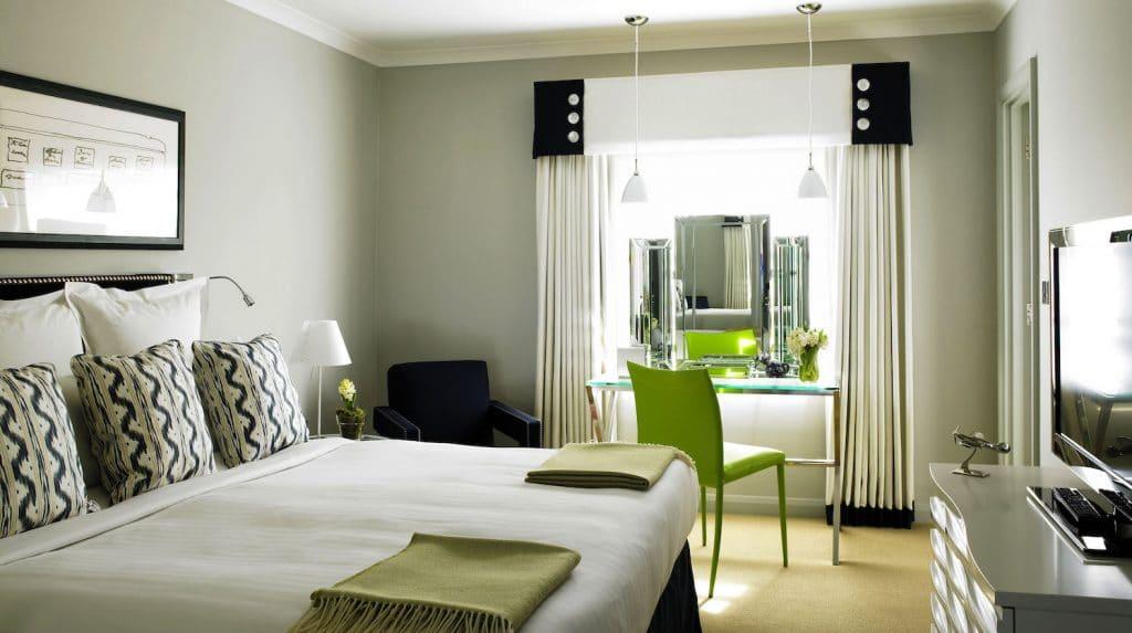 Goodwood Hotel Estate House