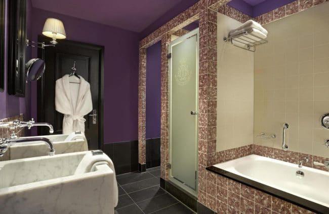 The Hague Hotels des Indes