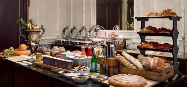The Hague Hotels des Indes Den Haag Cellophaneland