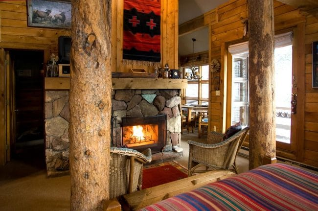Robert Redford's Sundance Resort