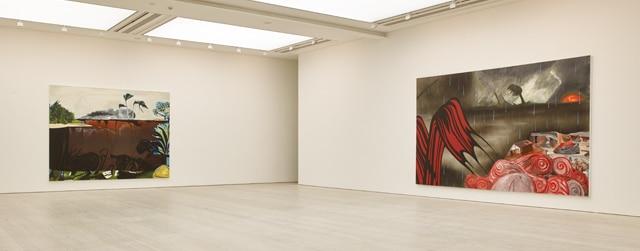 Saatchi Gallery Painters Painters