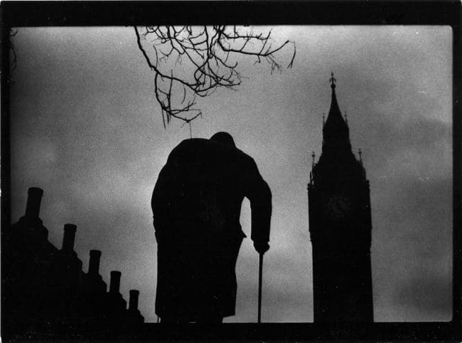 Giacomo Brunelli Eternal_London