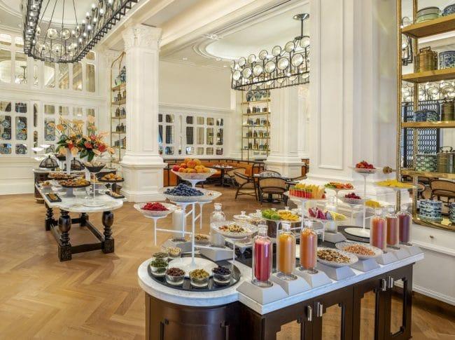 The Raffles Hotel Singapore Cellophaneland Review