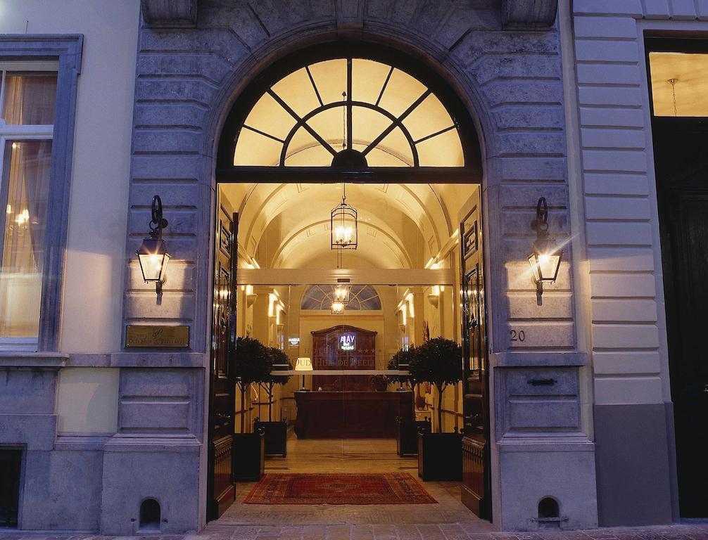 Hotel Oud Huis De Peellaert, bruges belgium