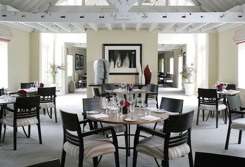 The Goodwood Hotel, Richmond Arms - Chichester, West Sussex
