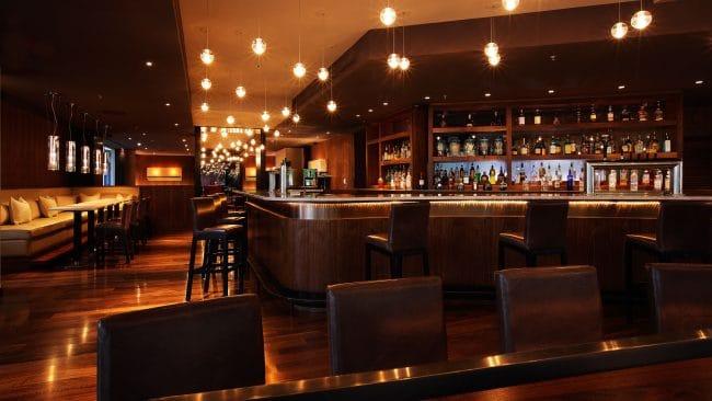 The Dupont Circle Hotel Doyle Collection Washington DC Bar Dupont