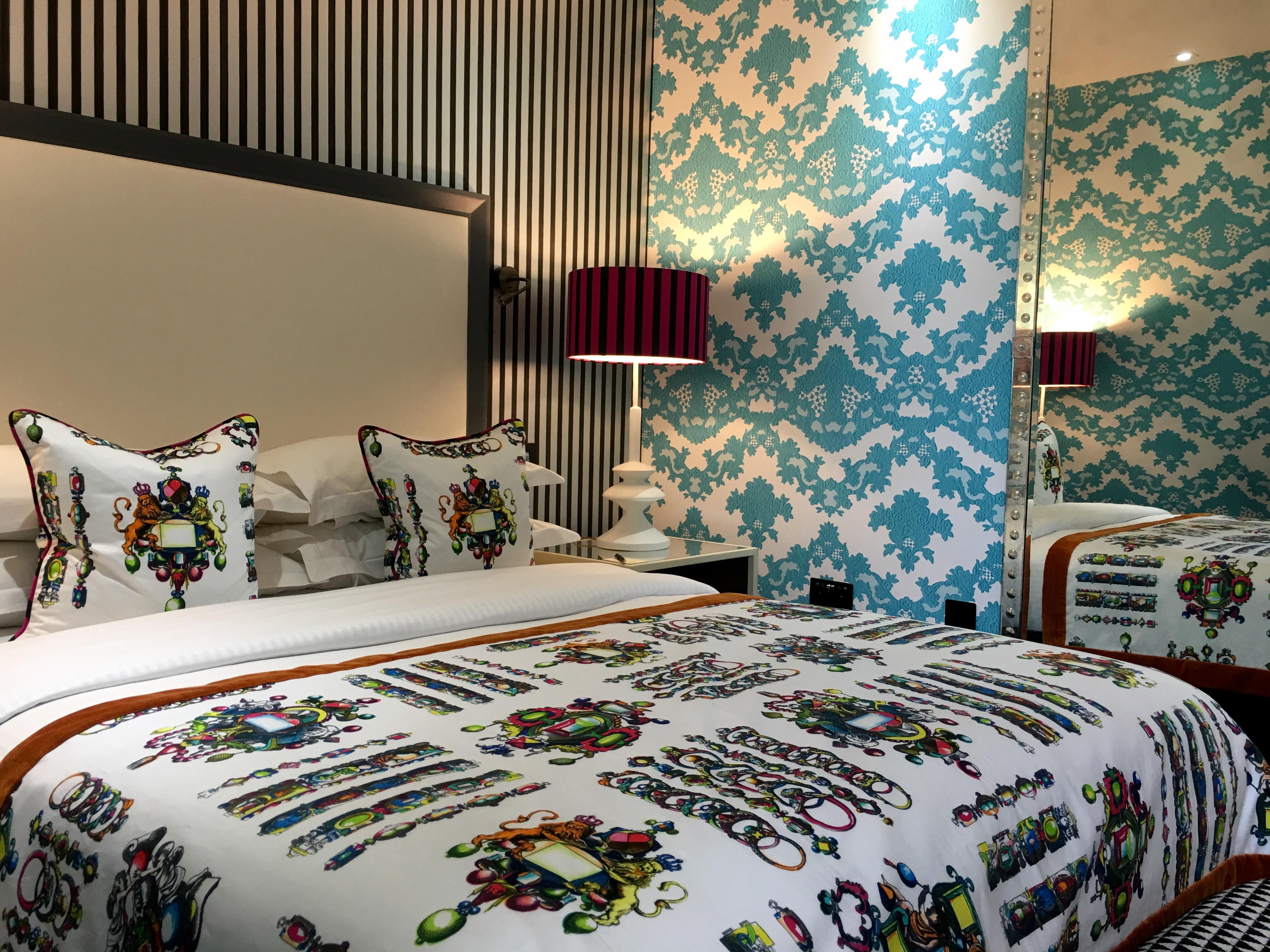 The Mandeville Hotel - London