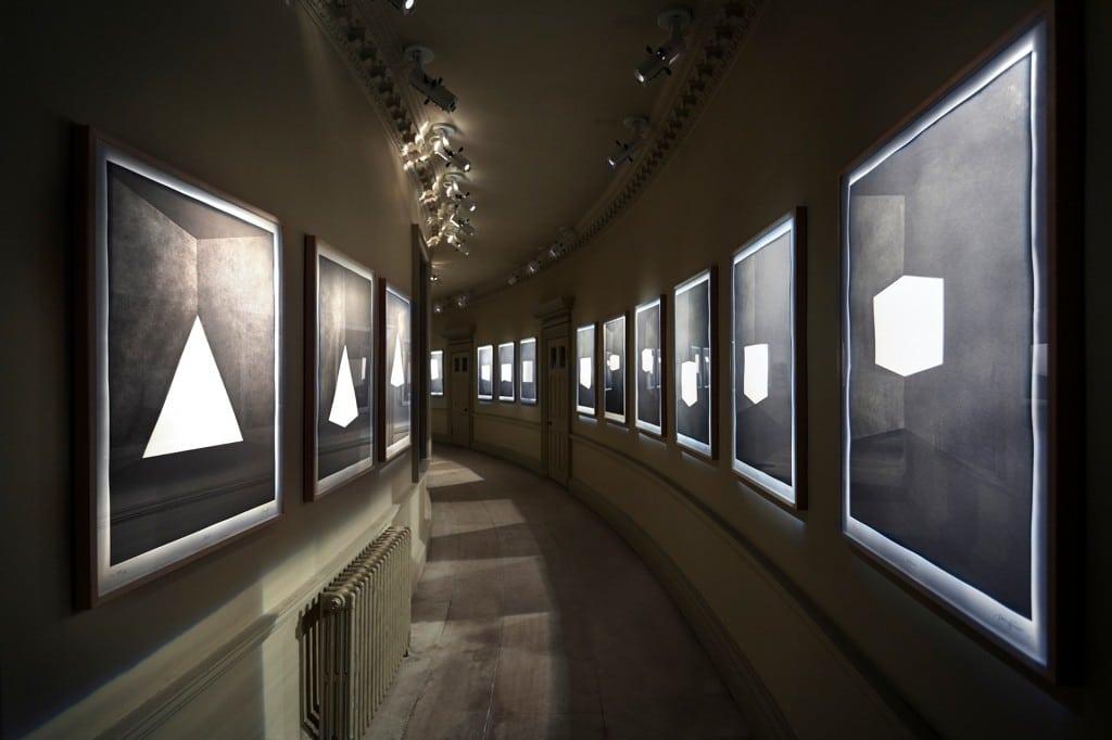 James Turrell LightScape