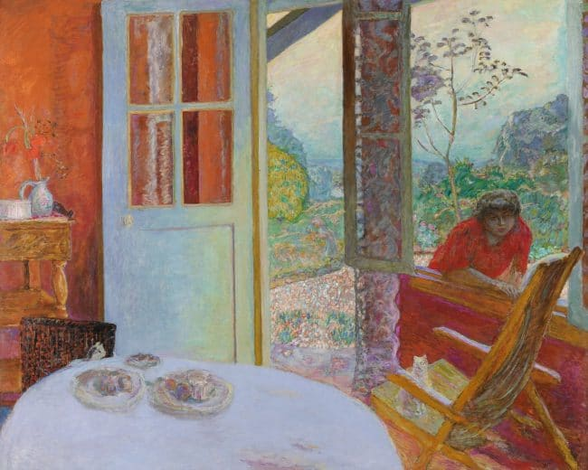 Pierre Bonnard Tate Modern