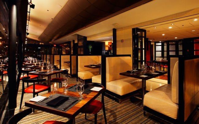 The Dupont Circle Hotel Doyle Collection Washington DC Cafe Dupont