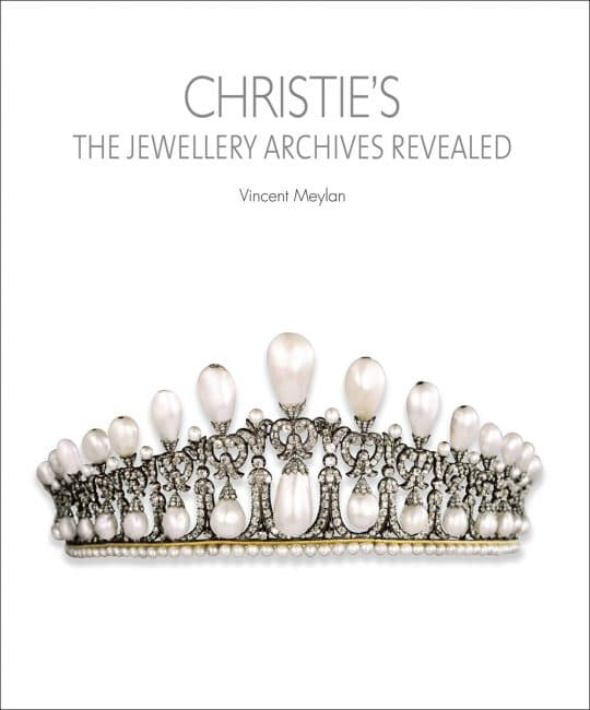 Book Cover Christies by ACC Art Books
