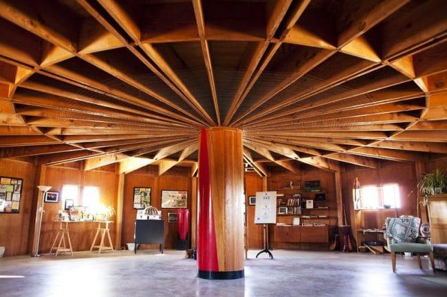 Integratron Sound Bath Landers Joshua Tree
