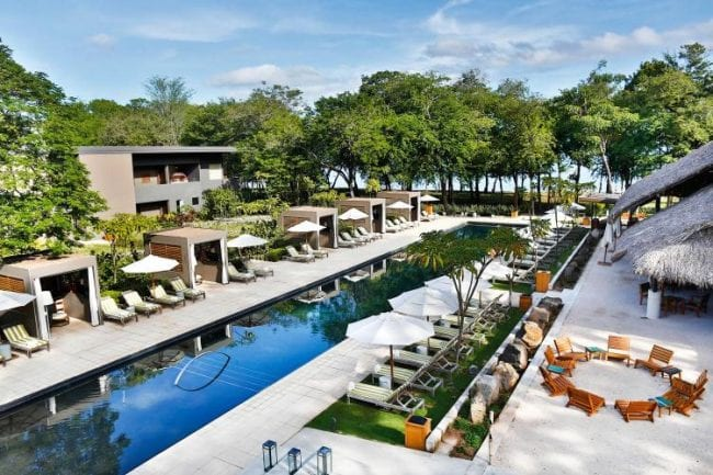 El Mangroove Hotel & Spa Gulf of Papagayo, Costa Rica Cellophaneland Hotel Review