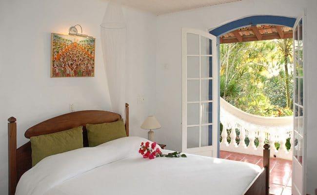 Pousada Picinguaba Hotel - Costa Verde, Brazil
