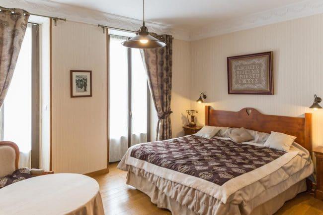 Cauterets Hotel du Lion d'Or