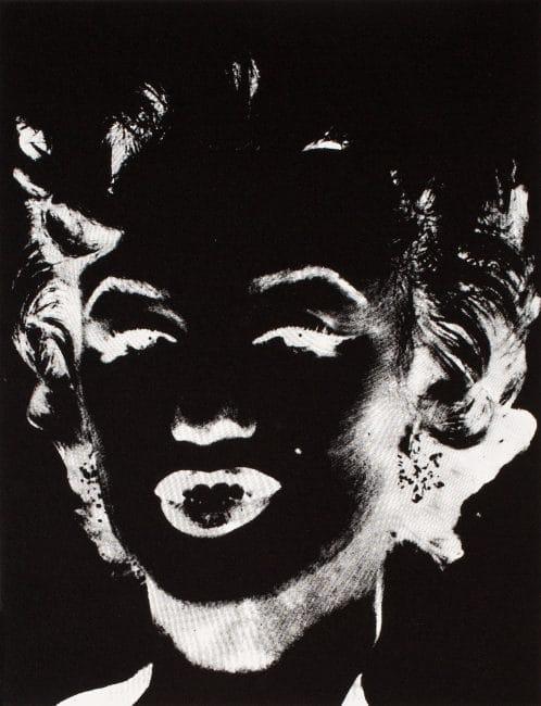 Barnebys.com Andy Warhol Marilyn