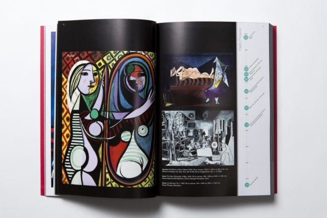 Pablo Picasso Art Visionaries by Mark Gertlein & Annabelle Howard Lawrence King Publishing