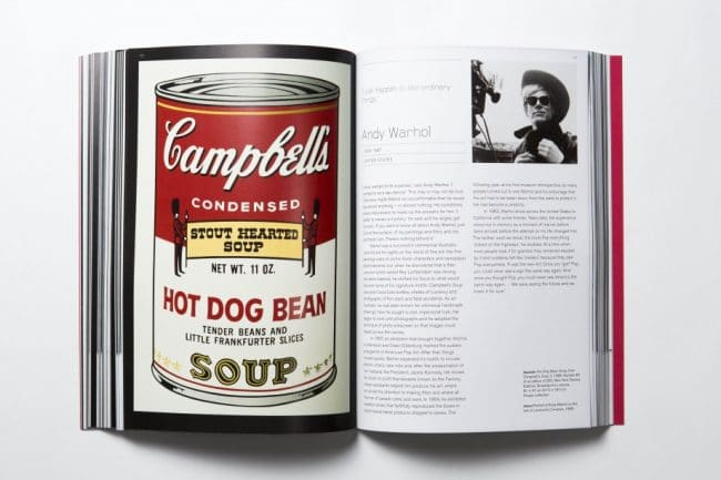 Andy Warhol Art Visionaries by Mark Gertlein & Annabelle Howard Lawrence King Publishing