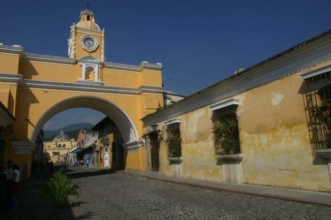 Posada Del Angel - Antigua, Guatemala