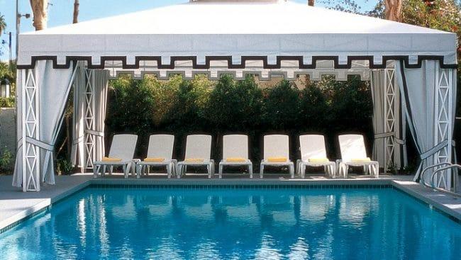 Avalon Hotel & BungalowsPalm Springs California