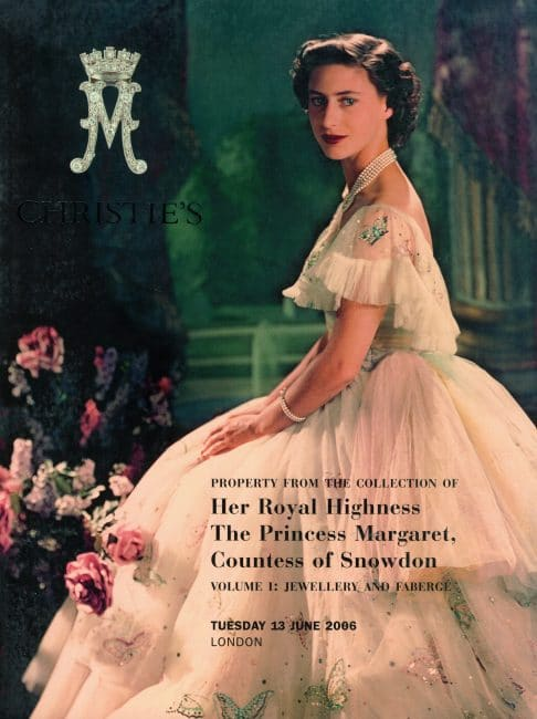 Jewellery Archives Princess Margaret
