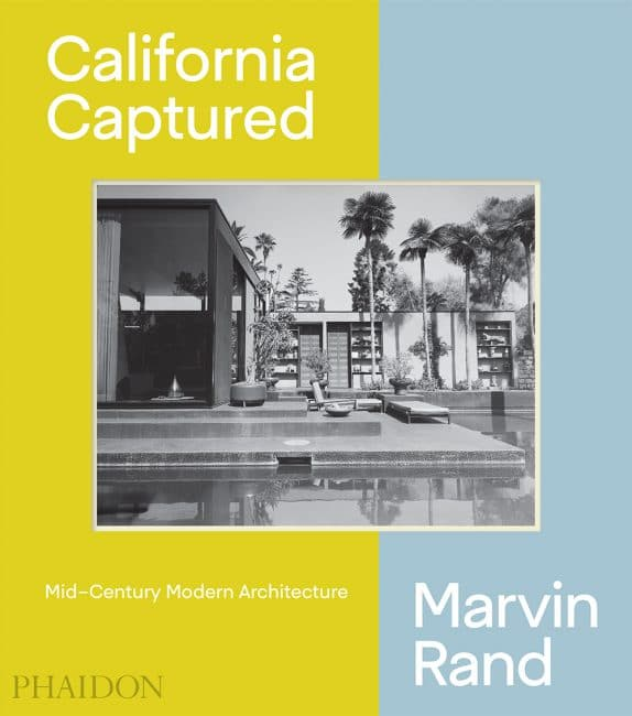 California Captured Marvin Rand Phaidon