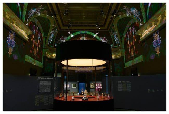 Cartier-Exhibition-Shines-at-the-Grand-Palais