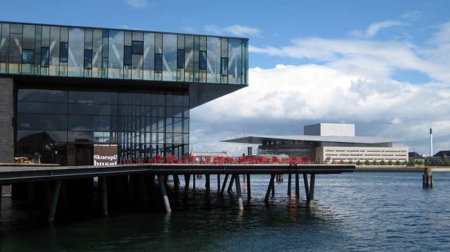 Copenhagen_Theatre_and_Opera Nobis Hotel Copenhagen Design Hotel Group