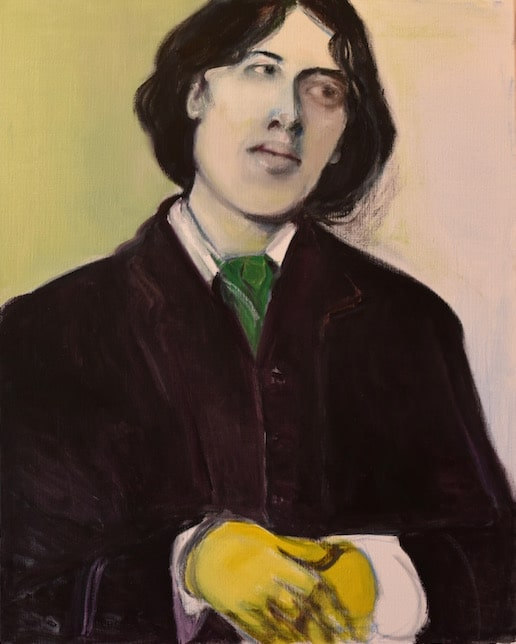 De Profundis Artangel National Trust Reading Prison Gaol Oscar Wilde