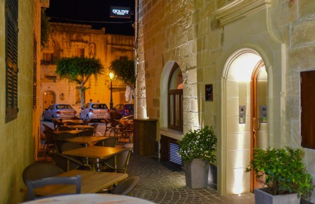 Quaint Hotel Nadur Gozo