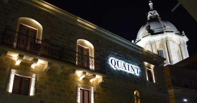 Quaint Hotel Nadur Gozo Hotel Review