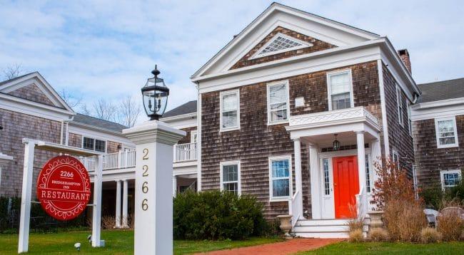 Bridgehampton Inn, Southampton, Long Island
