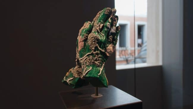 Treasures from the Wreck of the Unbelievable Damien Hirst In Venice at Punta della Dogana and Palazzo Grassi