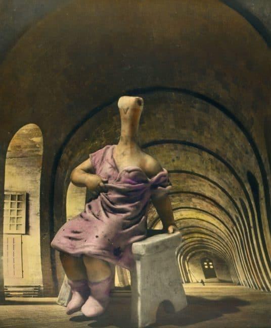 Dora Maar Tate Britain Exhibition Review Surrealism