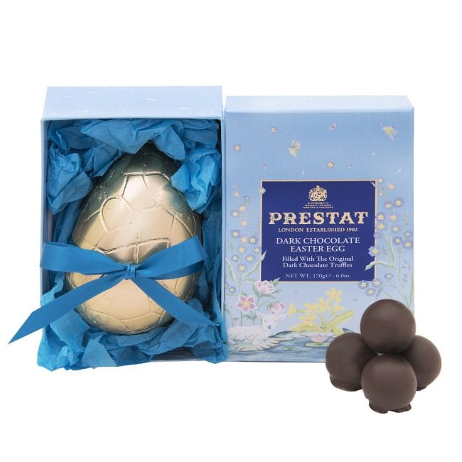 Prestat, Chocolate Easter Egg