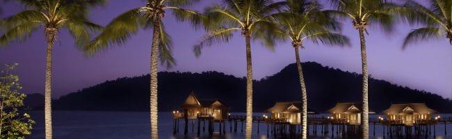 Pangkor Laut Resort & Spa TYL Resorts Hotels