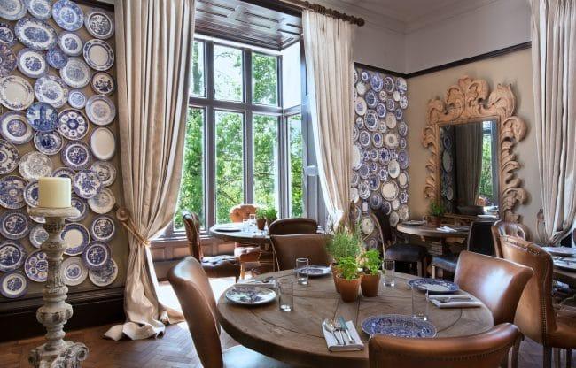 Glazebrook-House-Hotel-devon - Timothy Oulton Design