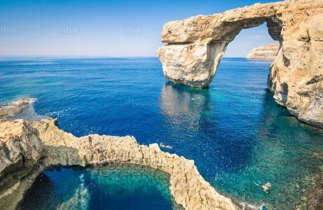 Quaint Hotel Nadur Gozo Azure Window