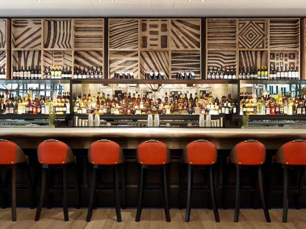 Ham Yard Bar Ham Yard Hotel