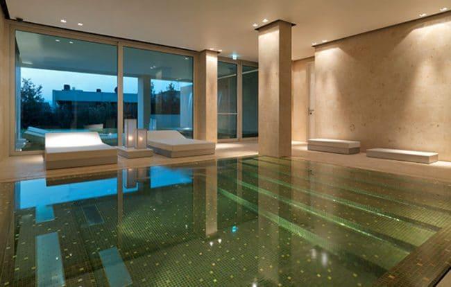 C-Hotel & Spa Como Colzani Spa