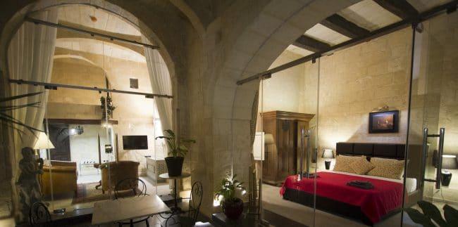 Palazzo Prince d'Orange Luxury Suites Valletta Malta Hotel Review