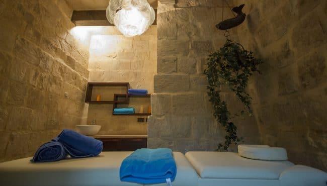 Palazzo Prince d'Orange Luxury Suites Valletta Malta