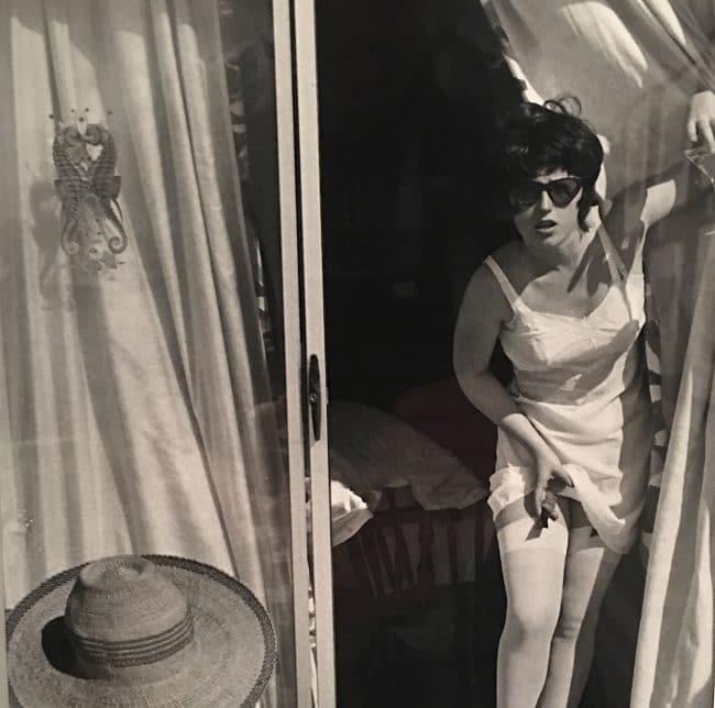 Cindy Sherman National Portrait Gallery London