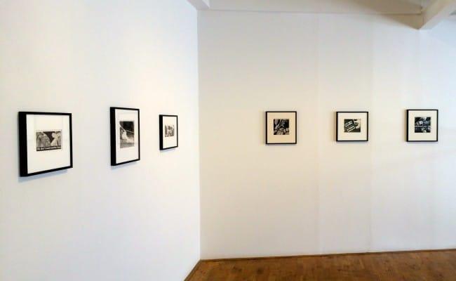 Barbara Kruger at Modern Art Oxford