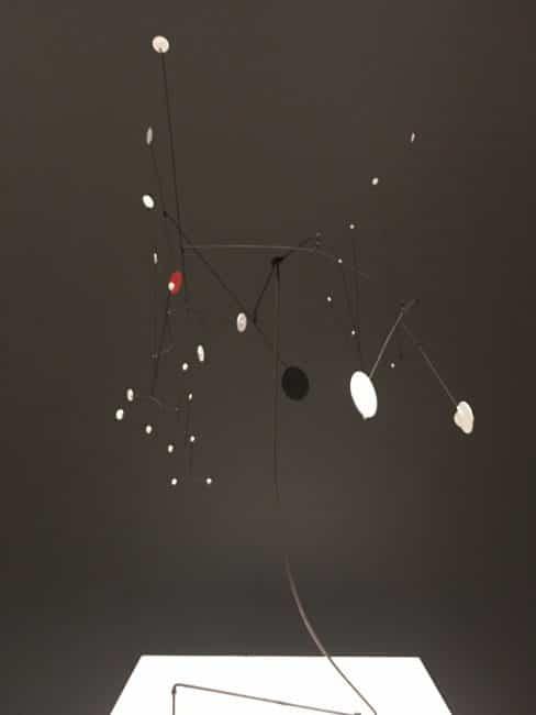 Alexander Calder Hirschhorn Museum Washington DC
