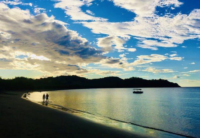 Coco Beach Gulf of Papagayo, Costa Rica Cellophaneland Hotel Review