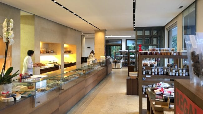C-Hotel & Spa Como Pasticceria Bar Caffe Colzani