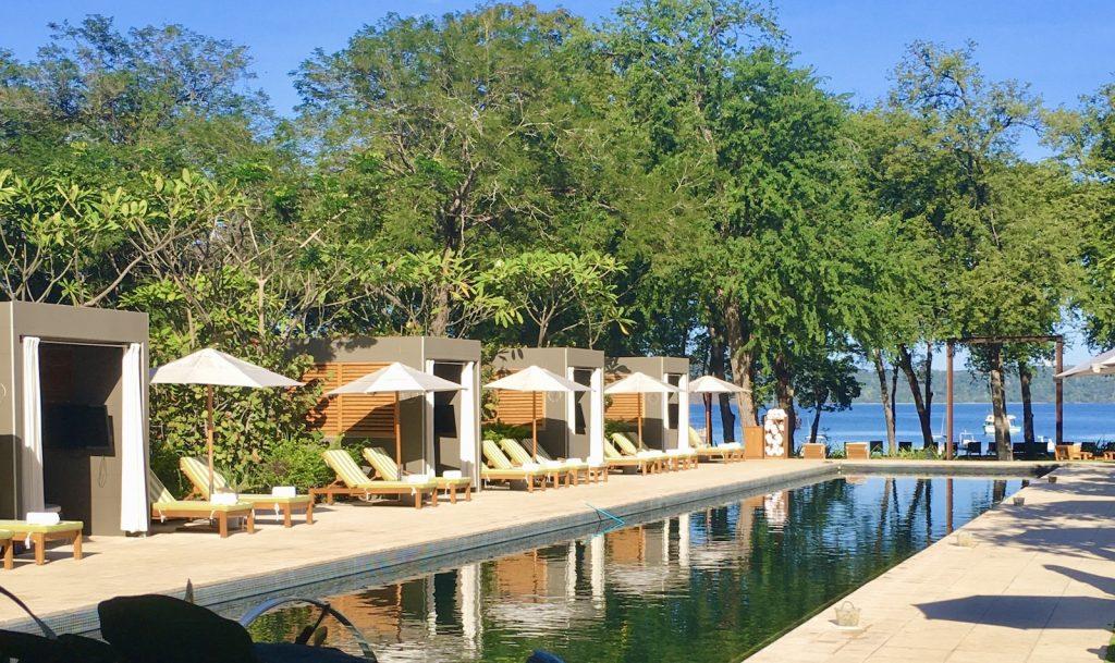 El Mangroove Hotel & Spa Hotel Review